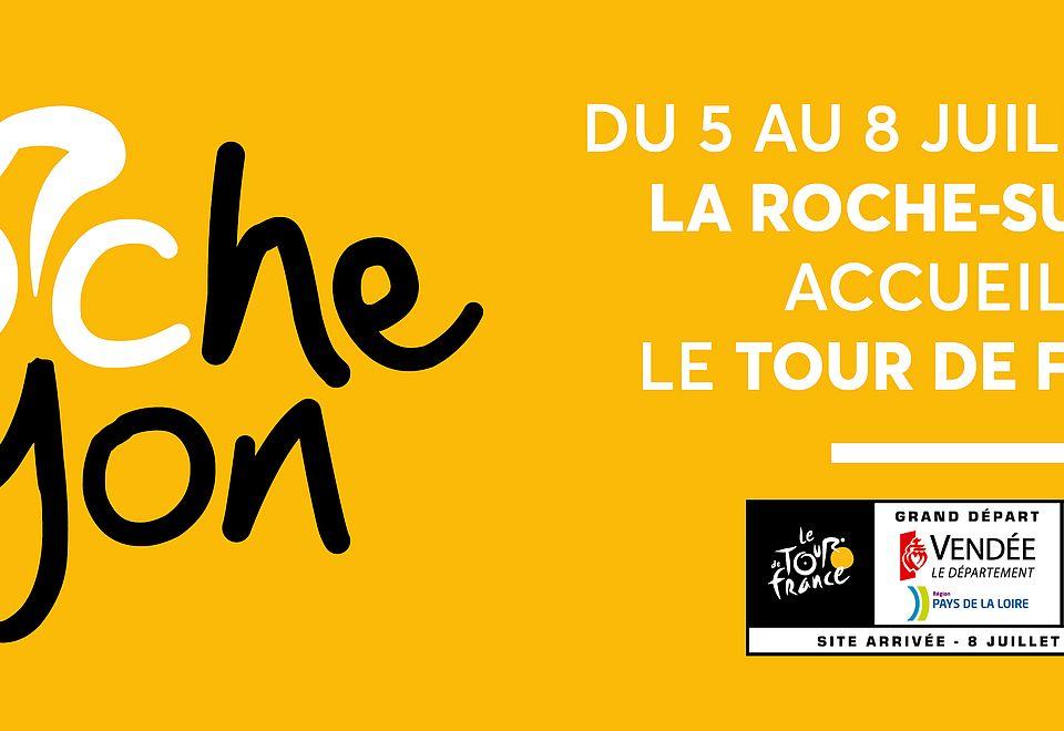 Accueil  Le Site De La Ville Et De LAgglomration De La RocheSurYon