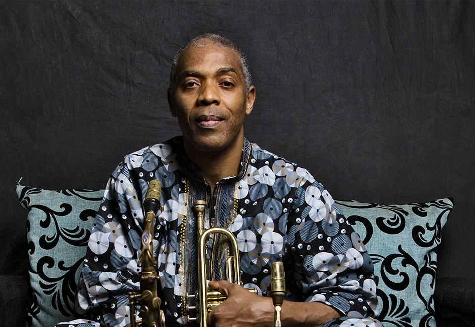 Femi Kuti + Dusty Party